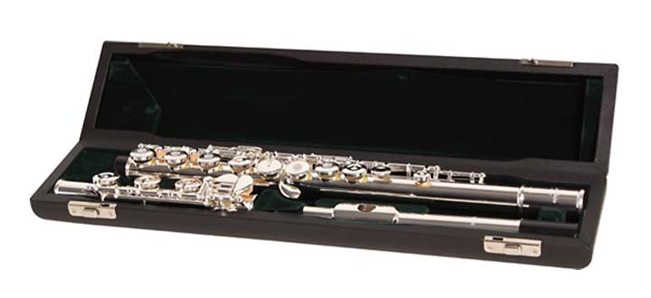 Pearl Flute 525