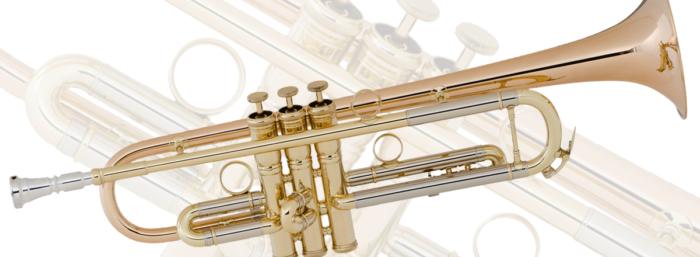 Conn 52H trumpets