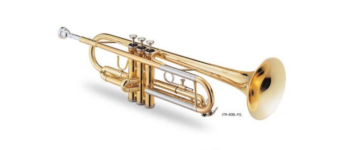 JTR 480L trumpets