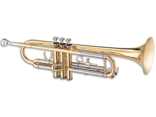 JTR 606L trumpets