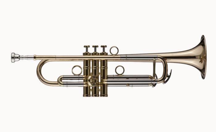 421L Trumpets