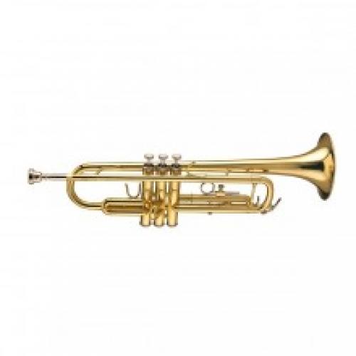 TR600 trumpets