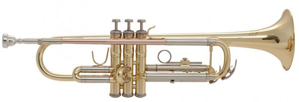 TR710 trumpets