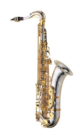 Yanagisawa T 9937 saxophone