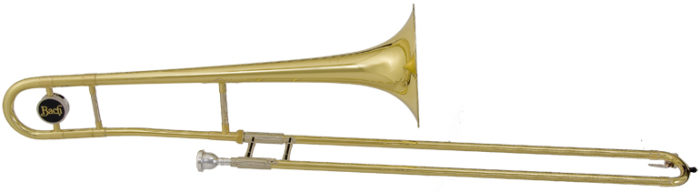 TB301 USA Trombone