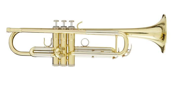 BL1124 trumpets