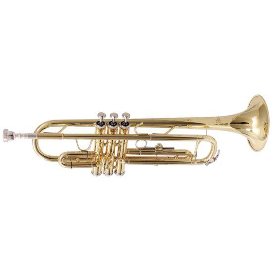 NTR3L Trumpets
