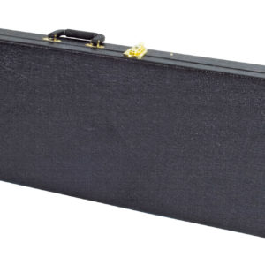 Bass Guitar Hard Case Rectangular